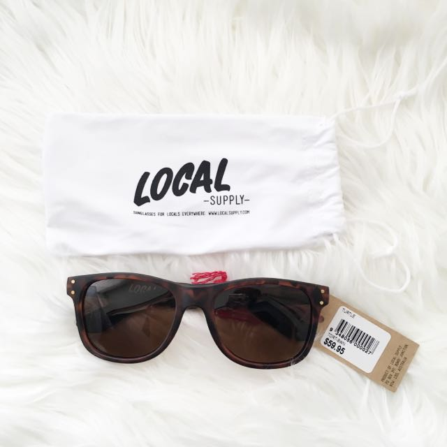 LOCAL SUPPLY Sunnies