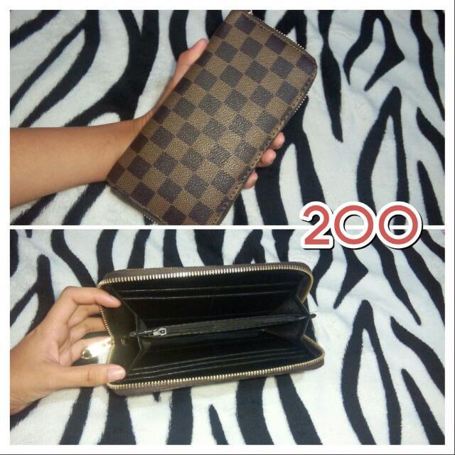 Louis Vitton replica Wallet