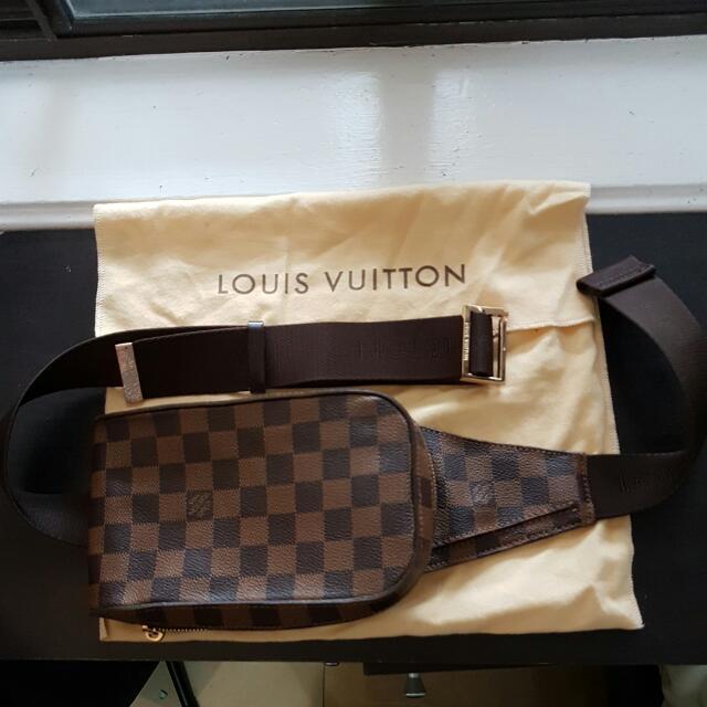 Louis Vuitton Geronimos - Hip Bag