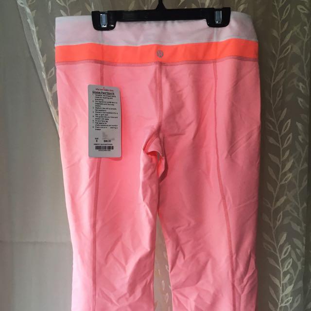 Lululemon Groove Pants Slim Regular