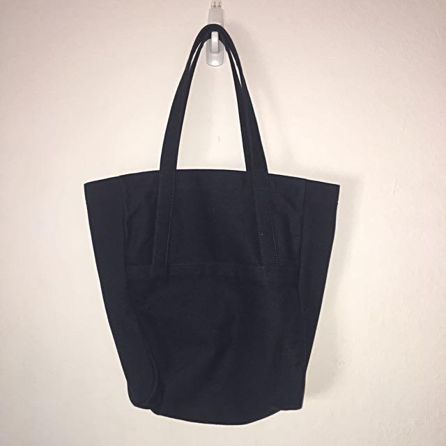 Makr Standard Canvas Navy Bag Brand New