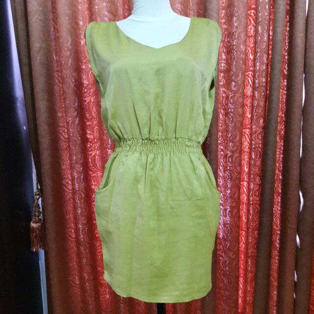 Re-price Rp.15.000,- Minidress