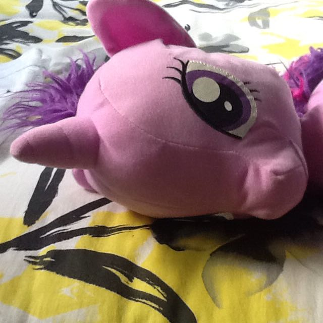 My Little Pony Play Toy