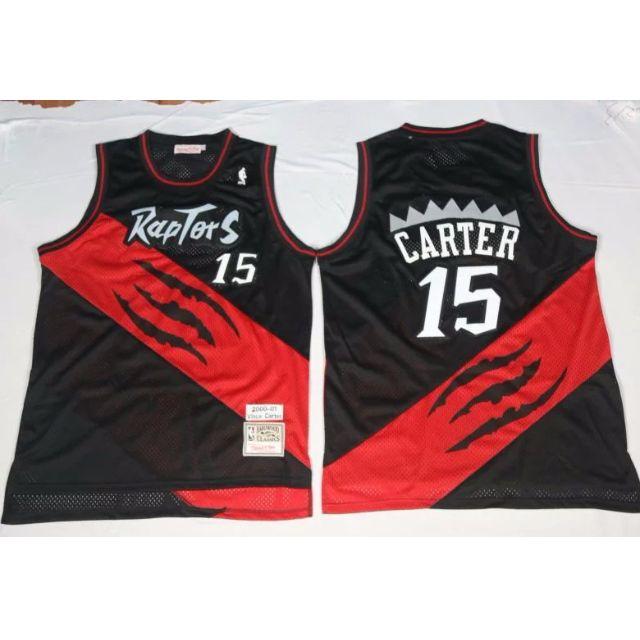 sale retailer cc493 f1202 NBA Toronto Raptors Vince Carter Swingman Jersey, Sports ...
