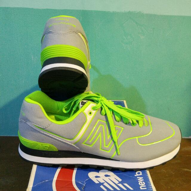 New Balance Shoes (AUTHENTIC)