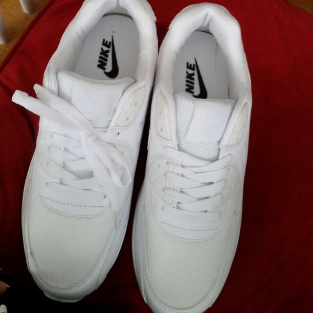 Nike Air Max No Original