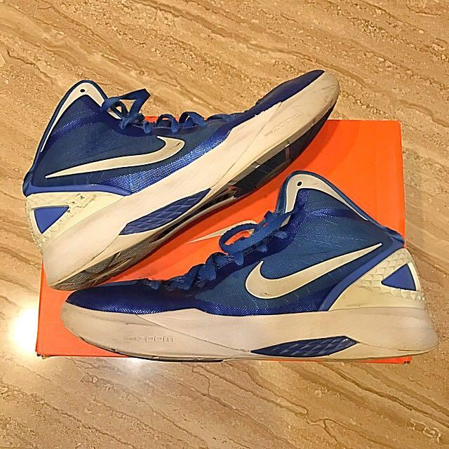 Nike Hyperdunk 2011