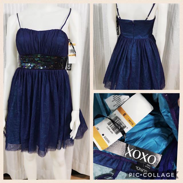 Original Xoxo Party Dress