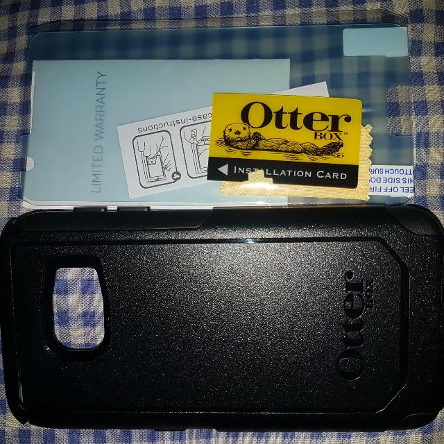 Otterbox Commuter Series (BLACK only)