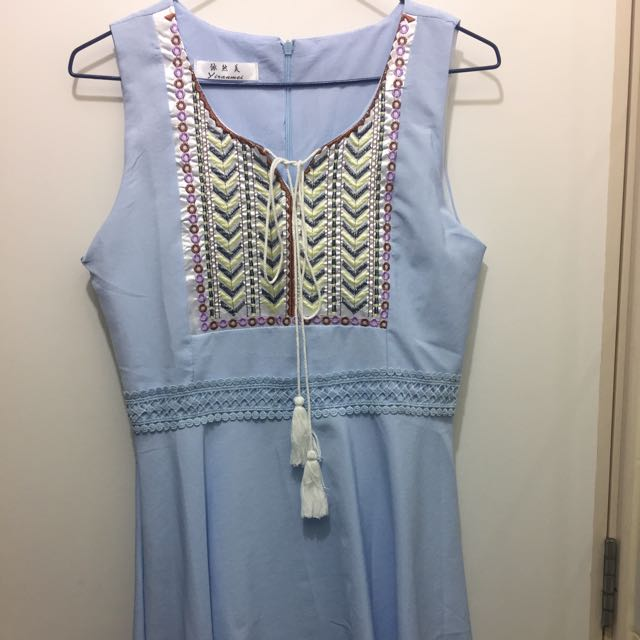 Pre-loved Dress