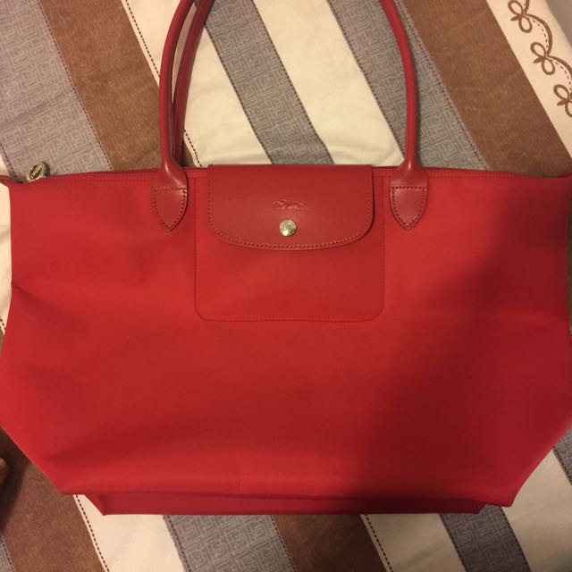 Pre-loves Long Champ Bag