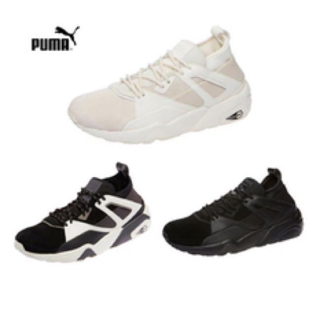 Puma Sock dart BOG 韓國專櫃購入