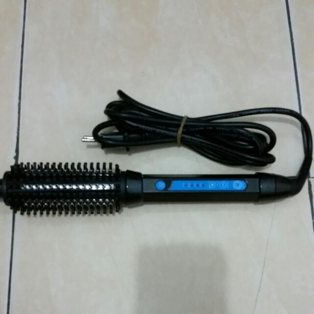 Repit Iron Brush 32mm Look Alike