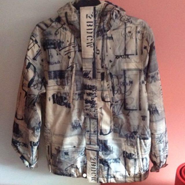 Rip Curl Ski Jacket