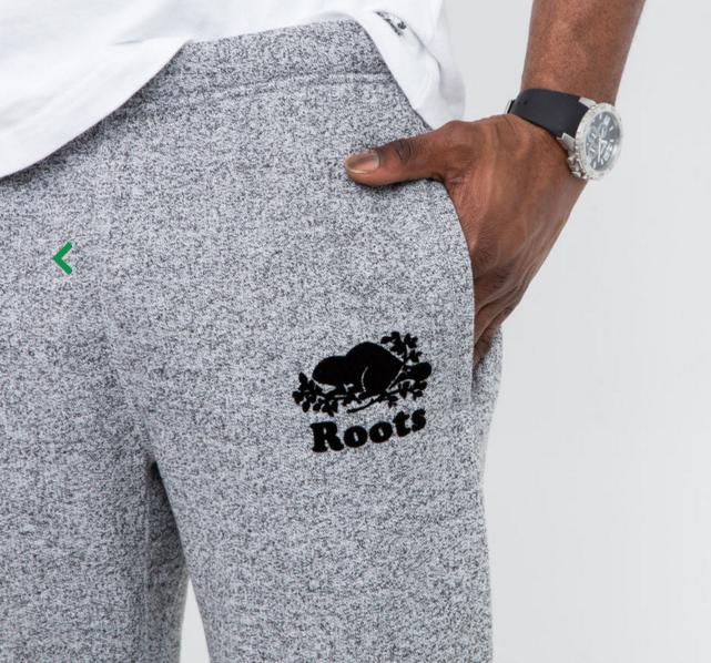 全新代購Roots休閒棉褲 需等待