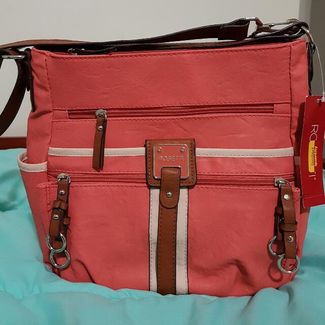 Rosetti fashionable bags