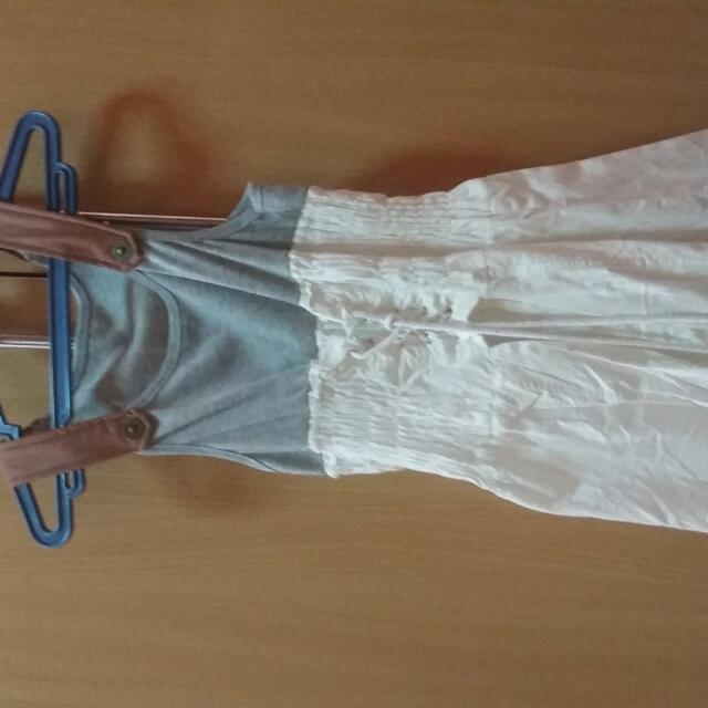 Rowdy Dress