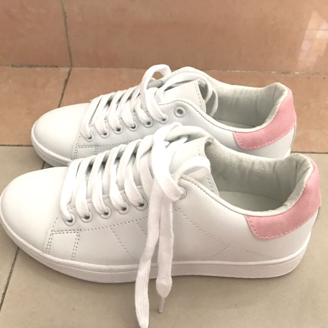 Rubi Shoes (baby Pink)