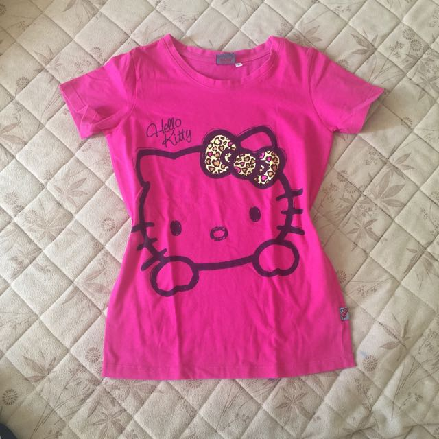 Sanrio Hello Kitty Tshirt