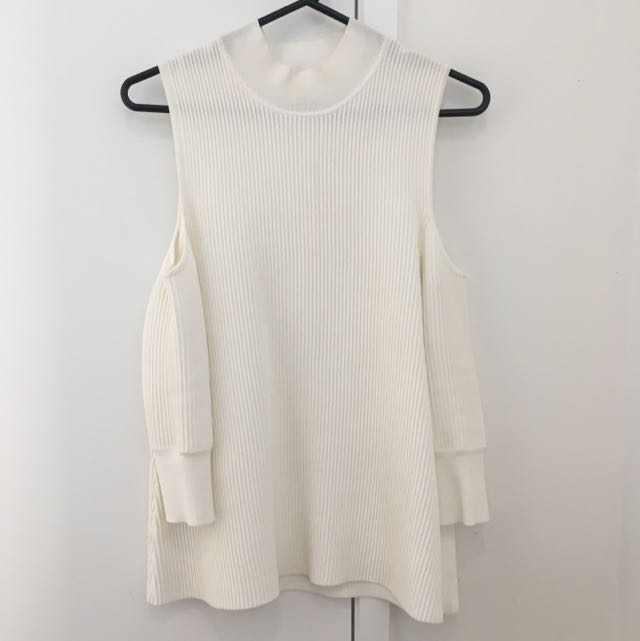 Seed Knit Top