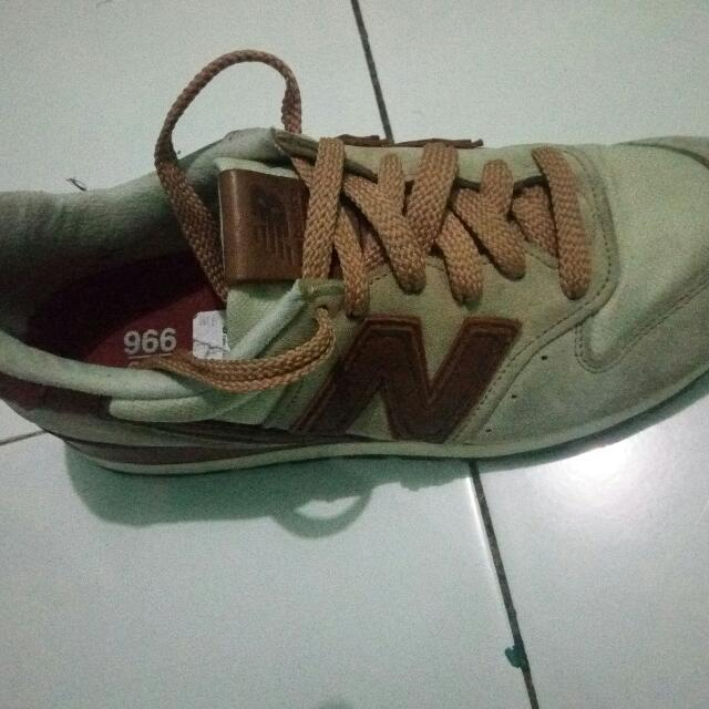 Sepatu New Balance Original Made In Usa 63f13f005f