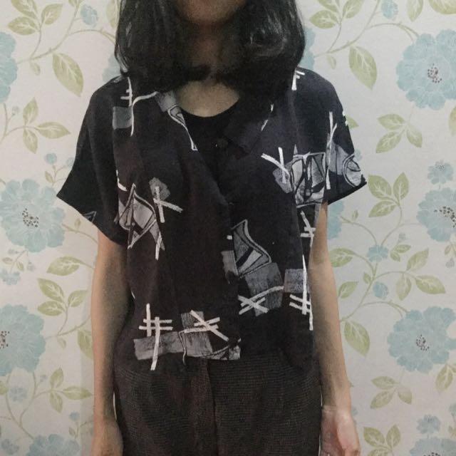 Shirt By Bubury