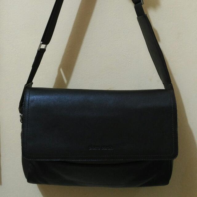 Sling Bag Pierre Cardin Original