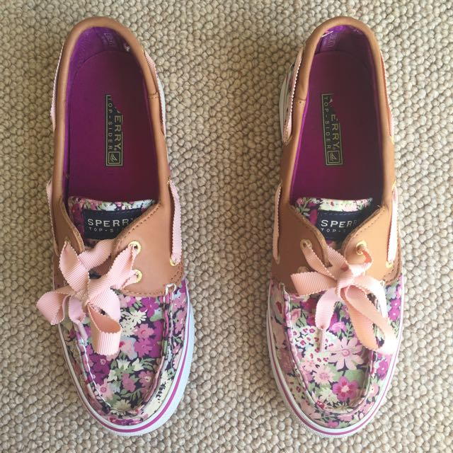 Sperry Topsider Women's Shoes