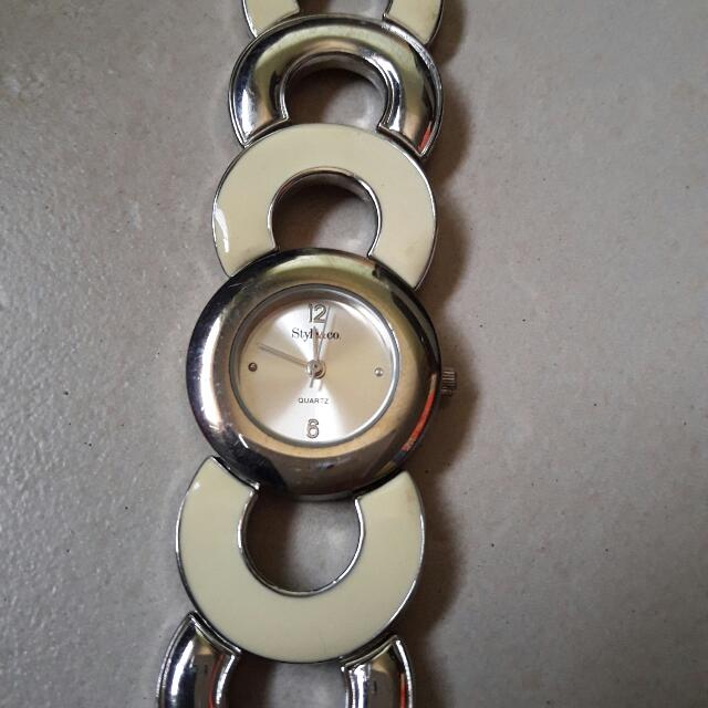 Style and Co. watch