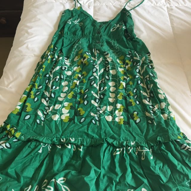 Summer Dress XS