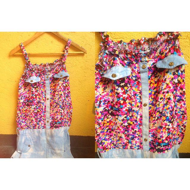 Summer Dress 🌞