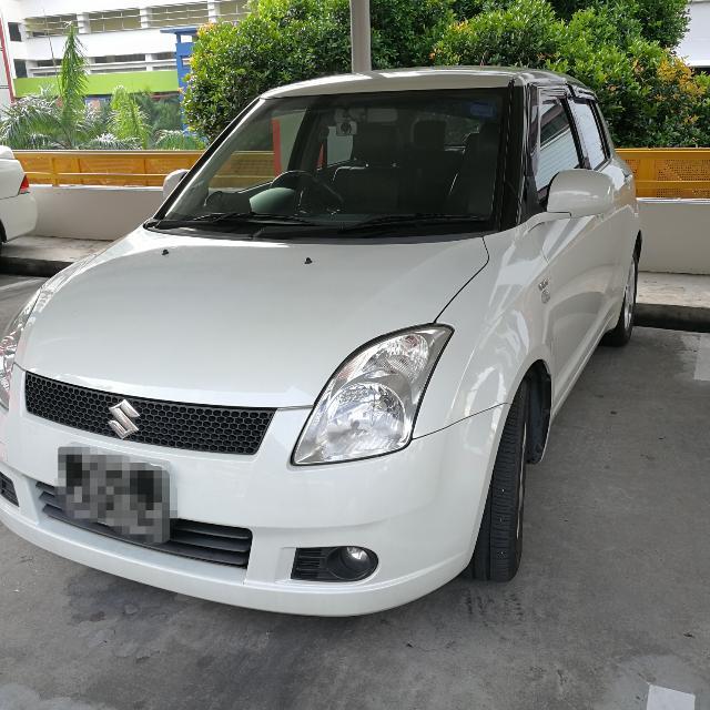 Suzuki Swift 1.5M