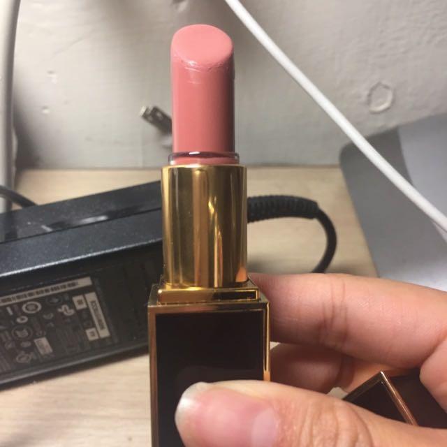 Tom Ford 唇膏7 Pink Dusk