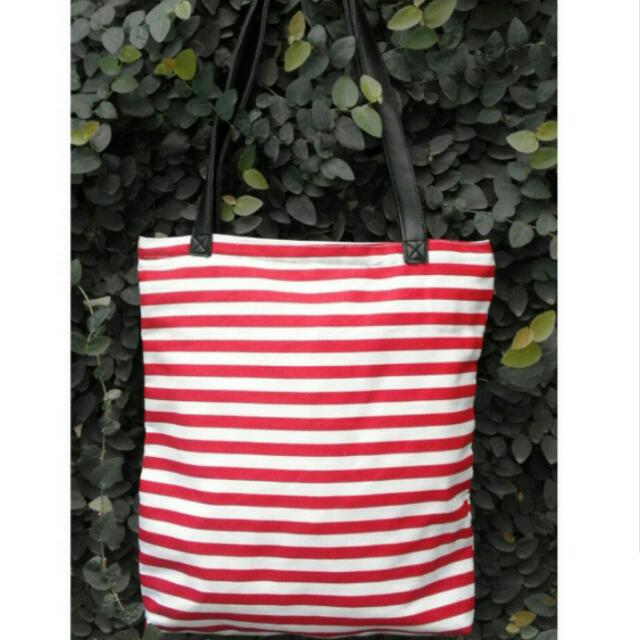 TOTTEBAG STRIPES