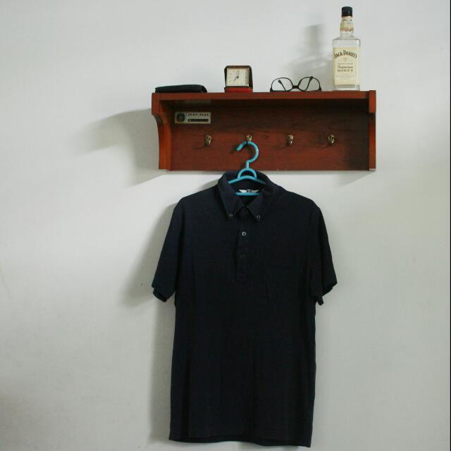 Uniqlo Polo Shirt Original
