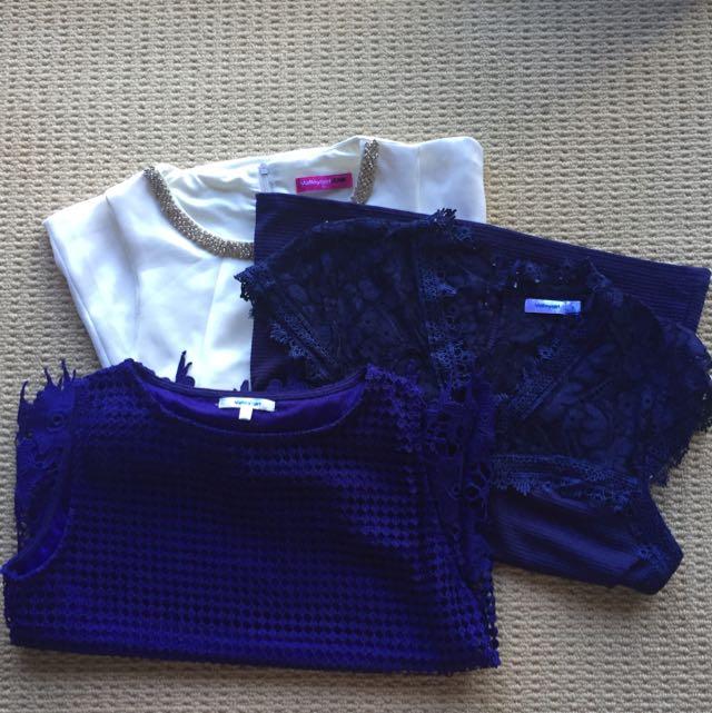 Valleygirl Shirt Bundle
