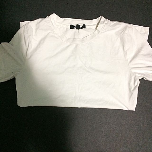 White T Shirt