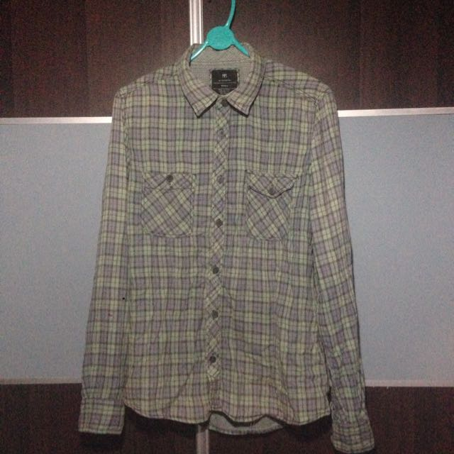 Wts Cotton On Shirt