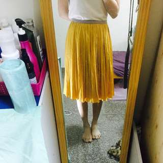 Lamo3薑黃裙