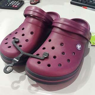 ORIGINAL Crocs Clog For Sale!!!