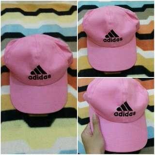 Tmblr Cap Adidas Pink