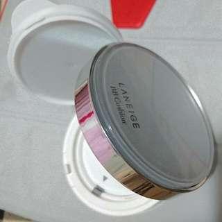 蘭芝 LANEIGE BB舒芙蕾水凝霜 緊緻無痕升級版 21號