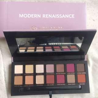 ABH Modern renaissance Palette