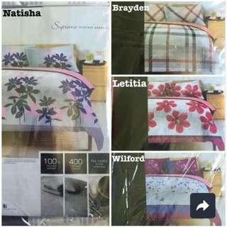 Studio One Comforter Set
