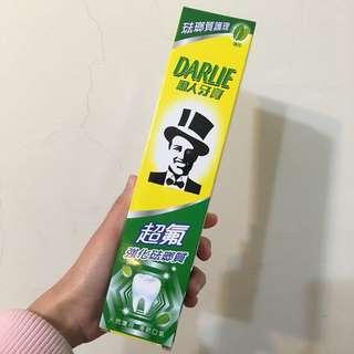 [全新✨] 黑人牙膏