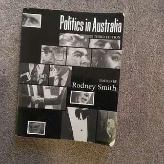 Politics In Australia
