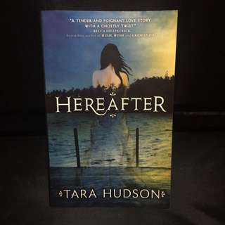 Hereafter by Tara Hudson