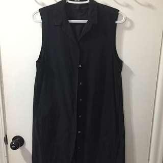 J. Crew T Shirt Dress