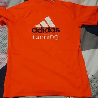 Adidas Running Top Size M