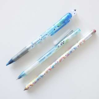 Japanese Mechanical Pencils